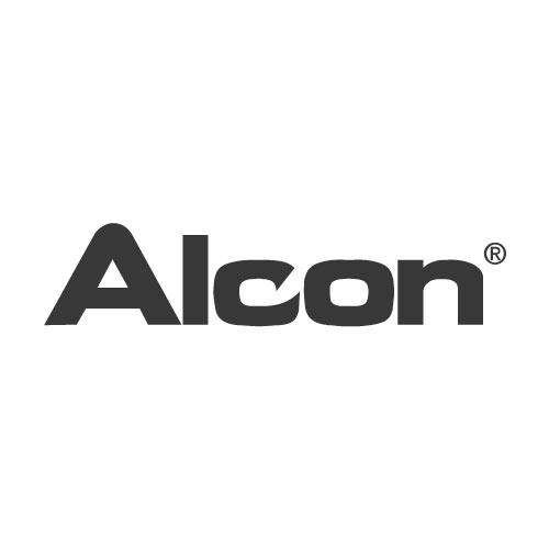 Logo Alcon