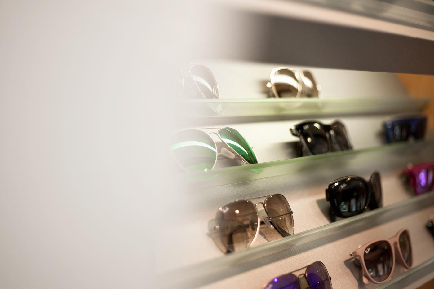 Foto: Sonnenbrillentrends