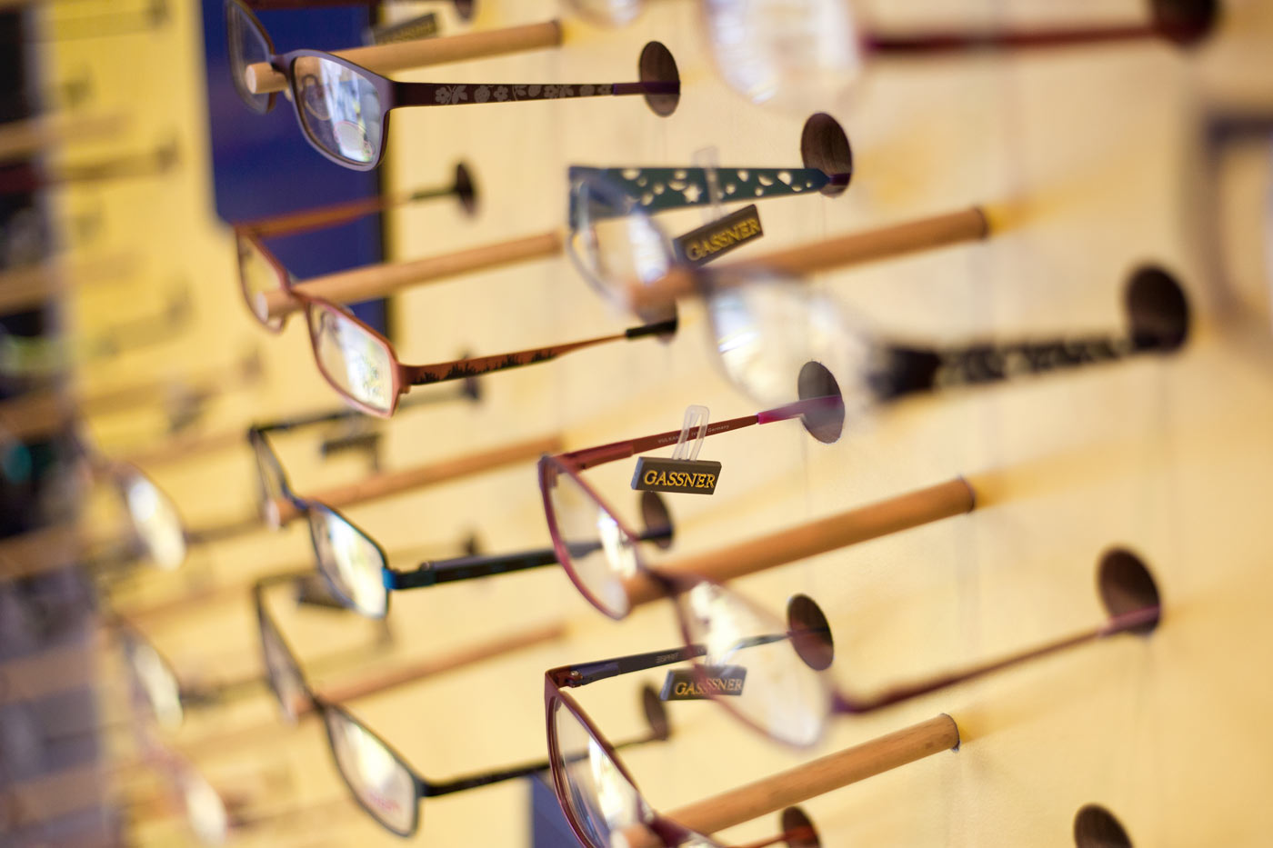 Foto: Kinderbrillen